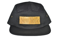 New York Mesh Bicycle Camp Cap
